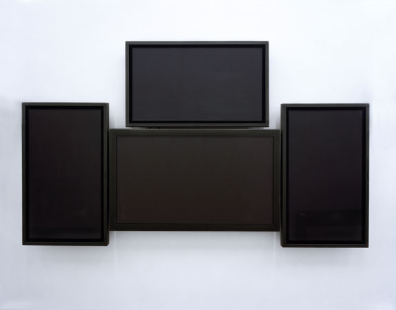 &quot;Derivative #29&quot; <br />2011, Inkjet-print, 100 x 125 cm